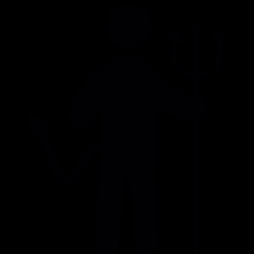Devil Png Icon