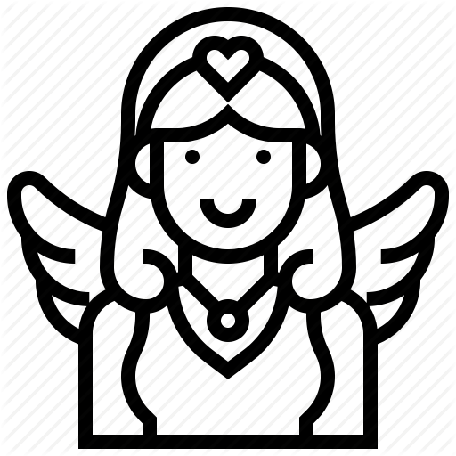 Angel Icon Png
