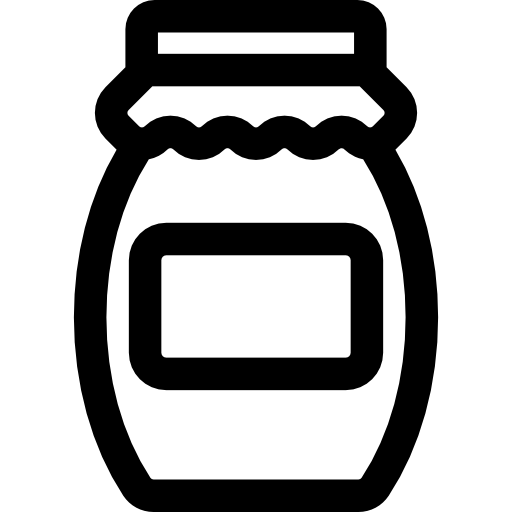 Pictures Of Jar Icon