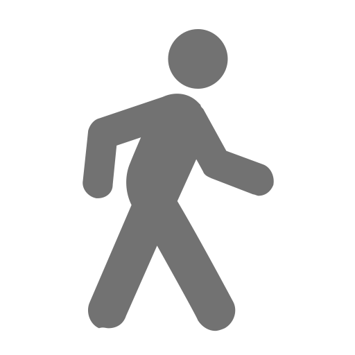 Pedestrian Icons, Download Free Png And Vector Icons