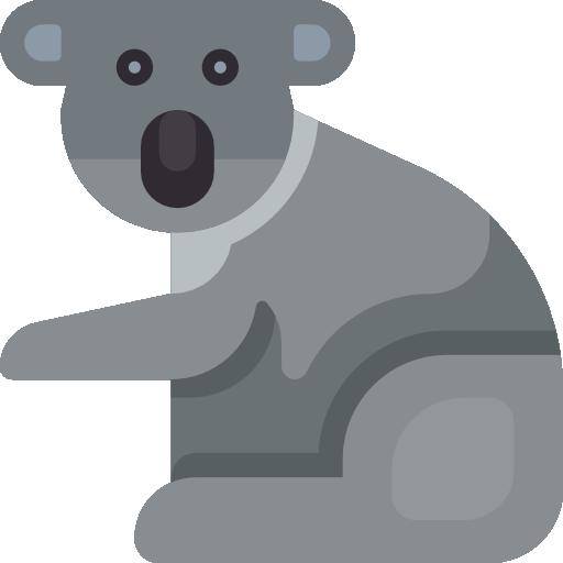 Animal, Animal Kingdom, Gorilla, Wild Life, Animals, Zoo Icon