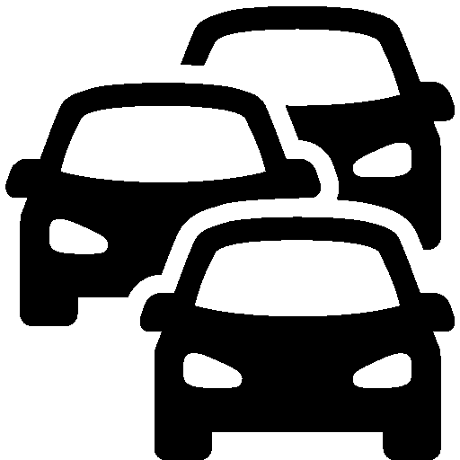 Transport Traffic Jam Icon Android Iconset