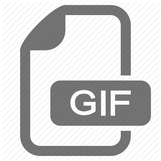 Animated, Document, Extension, File, Format, Gif, Image Icon