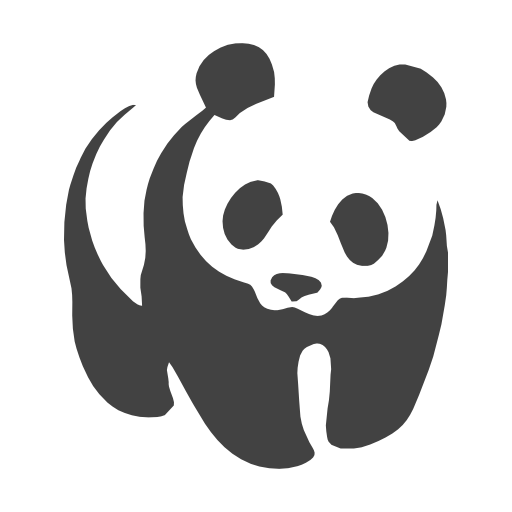 Wwf Icon Free Of Social Media Logos I Glyph