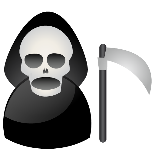 Death Icons Free Icons Download