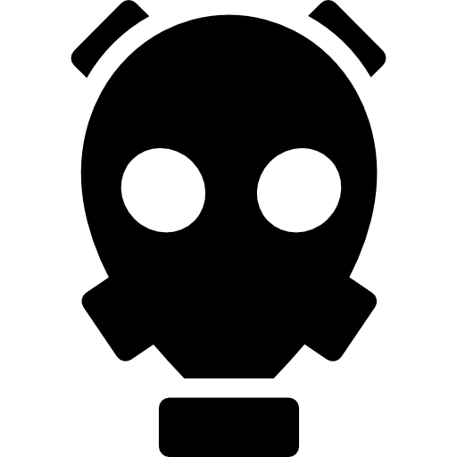Gas Mask Icons Free Download