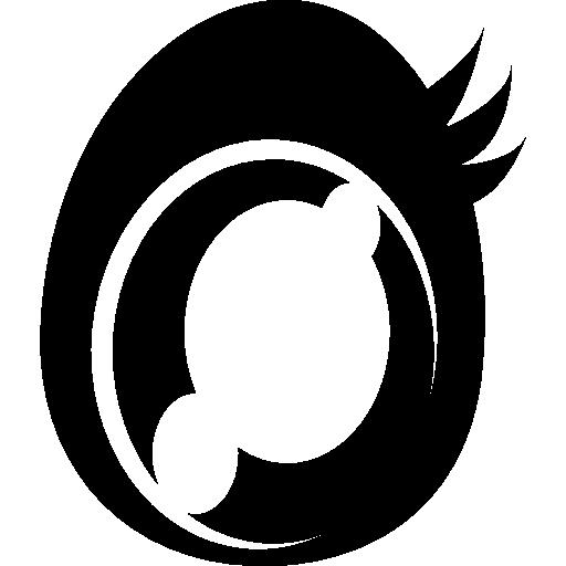 Manga Character Eye Icons Free Download