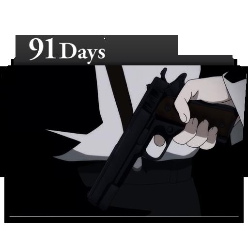 Anime Folder Icon