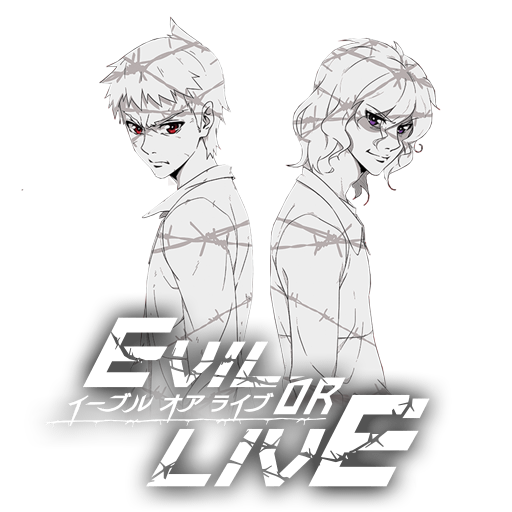 Evil Or Live Anime Icon