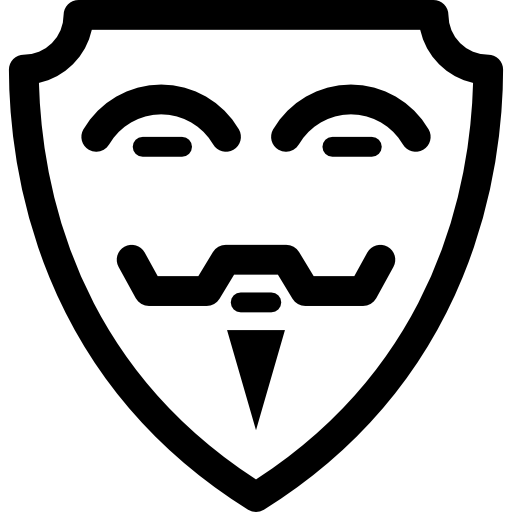 Anonymous Icons Free Download