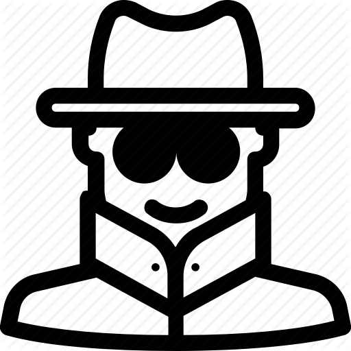Anonymity, Anonymous, Cryptocurrency, Person, User Icon