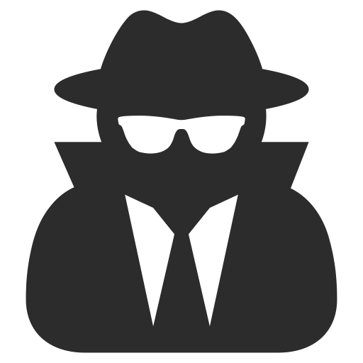 Anonymous, Hacker Icon With Png And Vector Format For Free