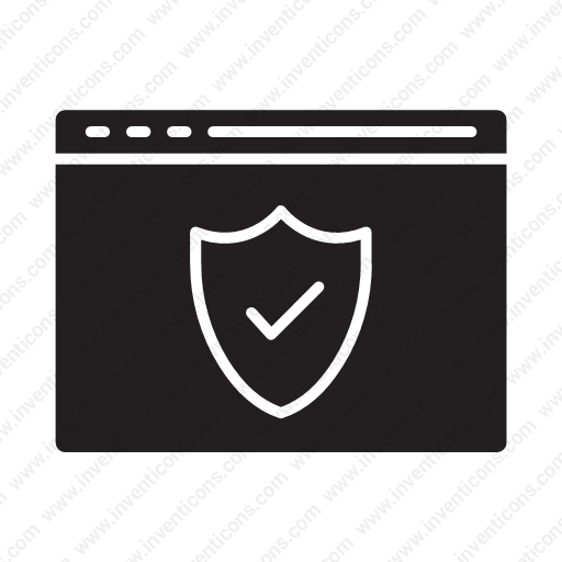 Download Antivirus Software Icon Inventicons