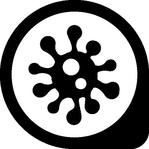 Security Antivirus Scanner Icon Windows Iconset