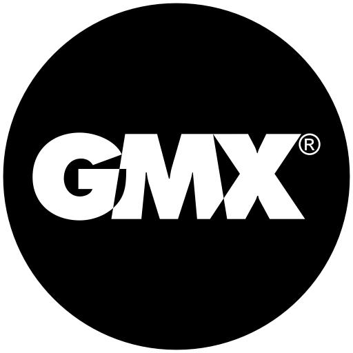 Address Book, Circle, Contact, Contacts, Email, Gmx Icon