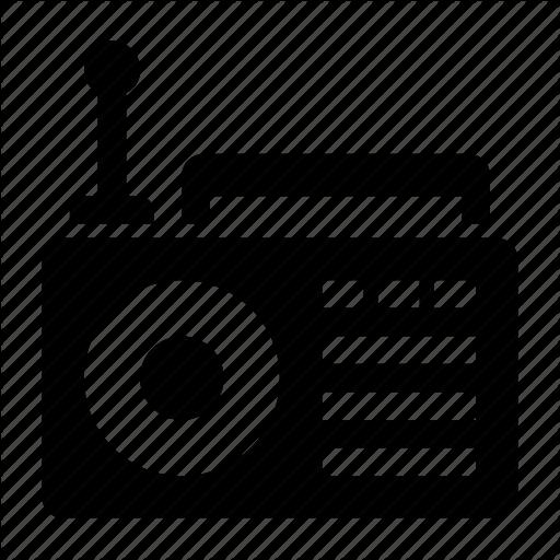 Radio Icon Images