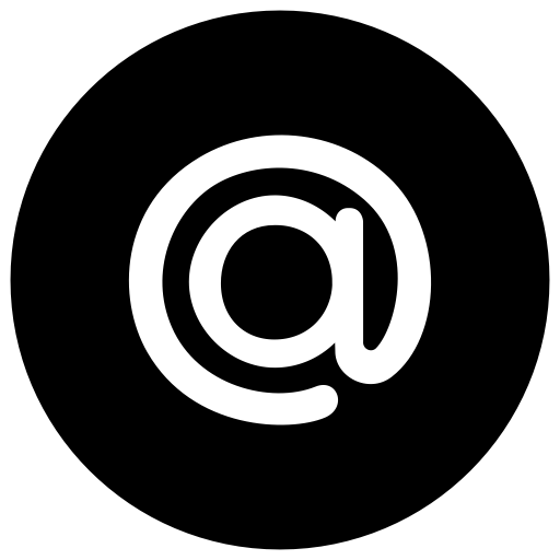 Address Book, Circle, Contact, Contacts, Email, Mail Ru, Mailru Icon