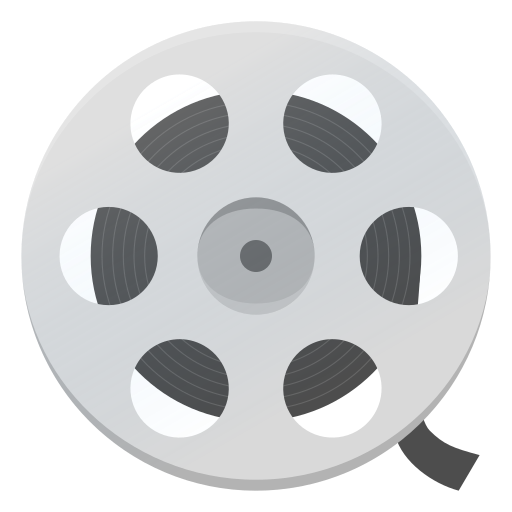 Application, Video Icon Free Of Super Flat Remix Mimetypes