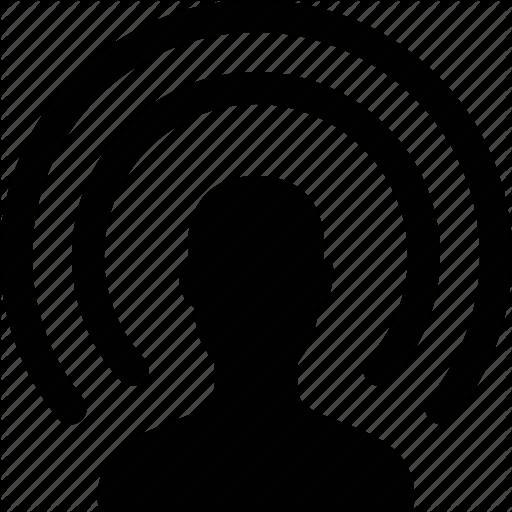 Stream Icon Message