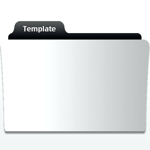 App Folder Icon at GetDrawings com | Free App Folder Icon