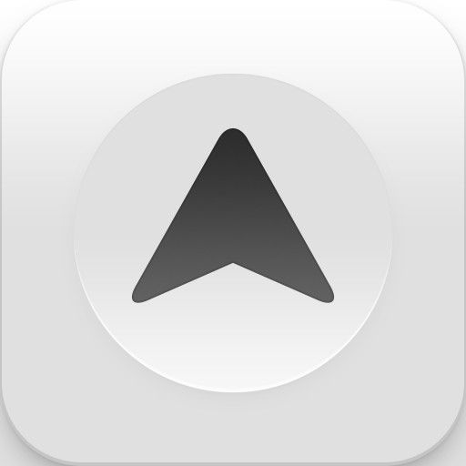 Lift Ios App Icon Very Clean, Subtle Gradients App Icon