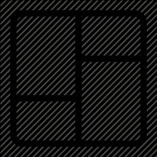 Blog Template, Minimal Design, Responsive Application, Responsive