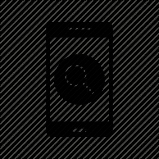 Search Icon App