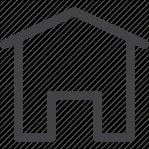 App, Home, Ui, Web Icon