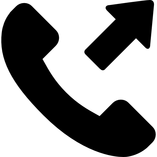 Outgoing Call, Ios Interface Symbol Icons Free Download