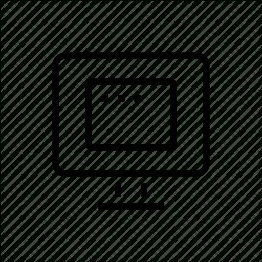 Preferences Desktop Remote Desktop Icon Papirus Apps Iconset