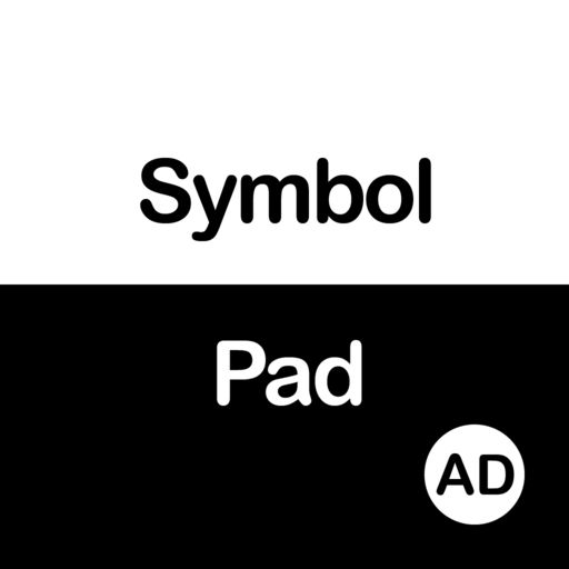 Symbol Pad Icons For Texting
