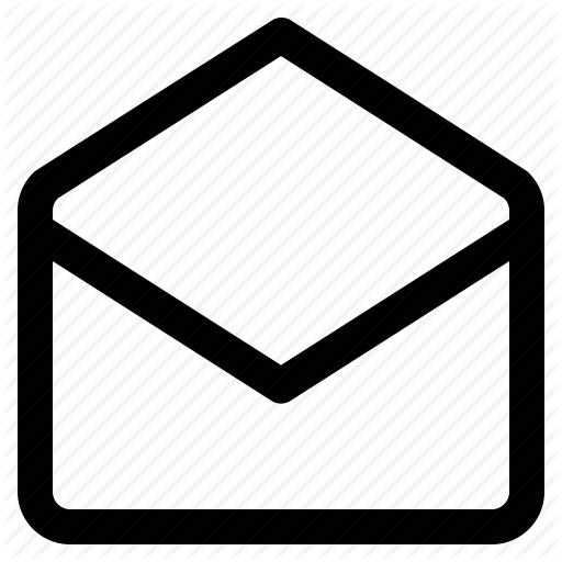 App, Envelope, Interface, Internet, Mail, User, Web Icon