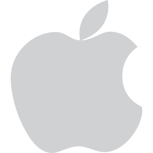 Apple Icon Social Media Smashicons