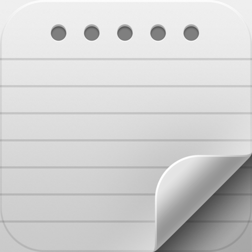 Squarespace Note Ios Icon Gallery
