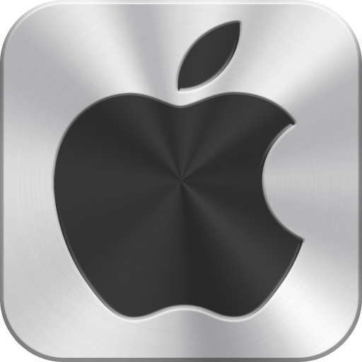 Apple App Store Icon Vector