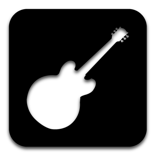 App Garage Band Icon