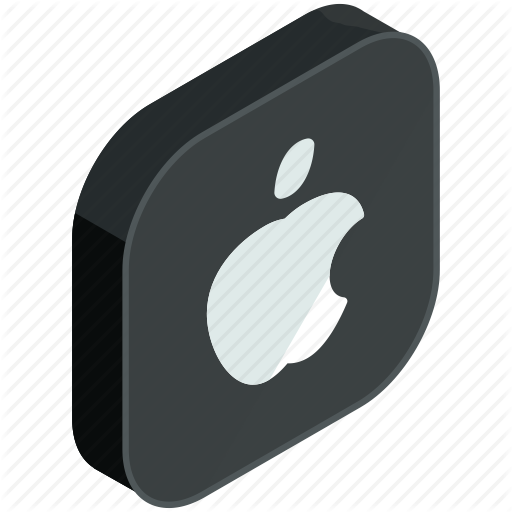 Apple, Application, Apps, Company, Device, Mac, Mobile Icon