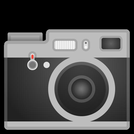Camera Icon Noto Emoji Objects Iconset Google