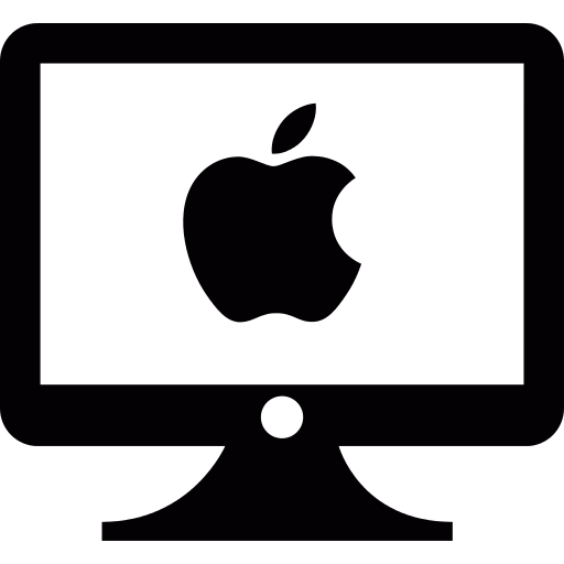 Apple Monitor Png Icon