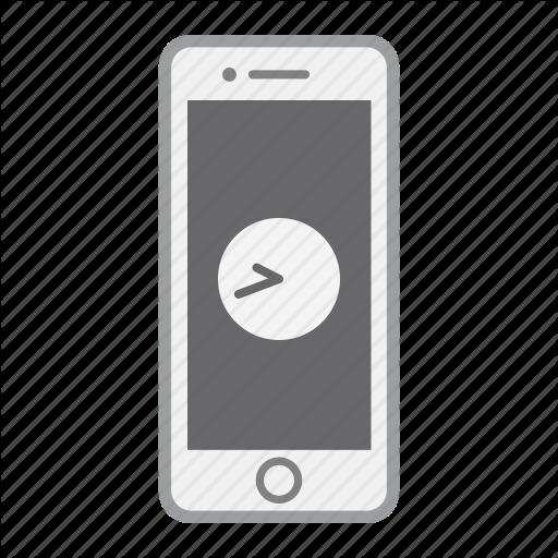 App, Apple, Clock, Iphone, Mobile, Phone, Screen Icon