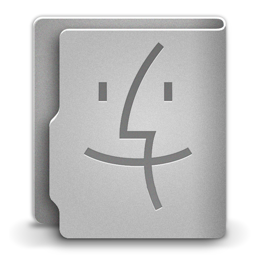 Finder Icon Free Download As Png And Icon Easy