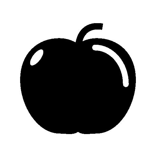Big Apple Icon Download Free Icons