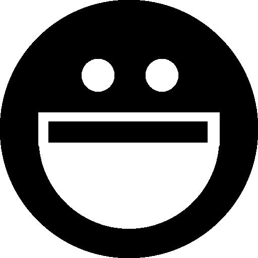 Yahoo! Messenger Smiley Logo