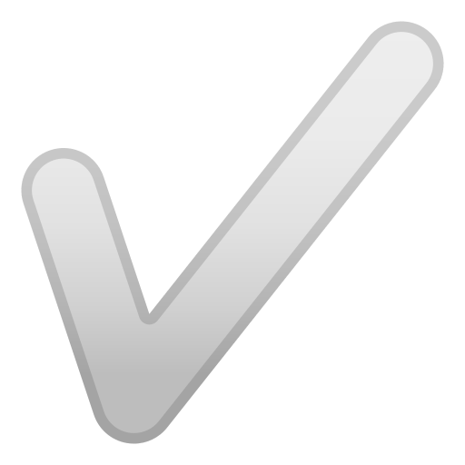 White Heavy Check Mark Emoji Meaning With Pictures From A To Z