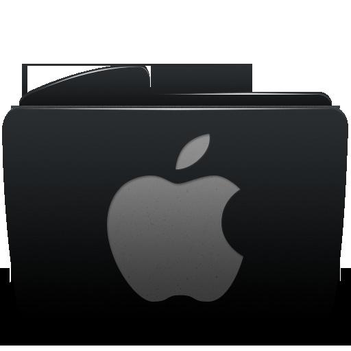 Folder Apple Icon