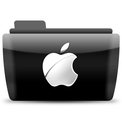 Apple I Icons, Free Icons In Colorflow