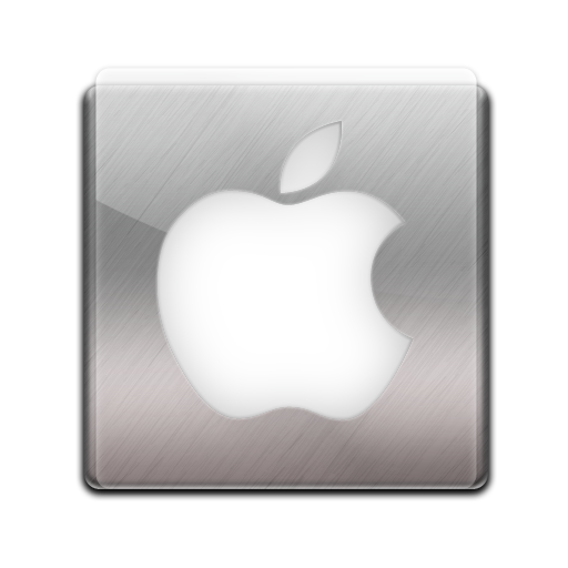 Black And White Apple Free Vectors Ui Download