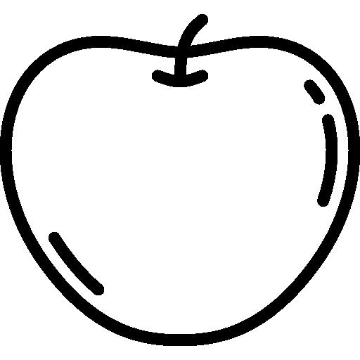 Apple Symbol Icons Free Download