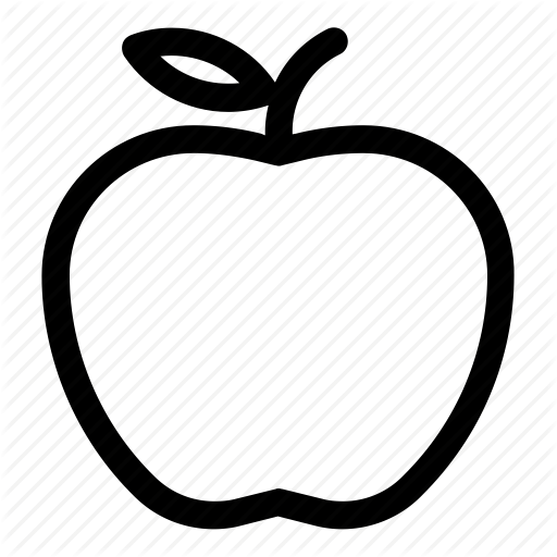 Apple Icon Transparent at GetDrawings com | Free Apple Icon