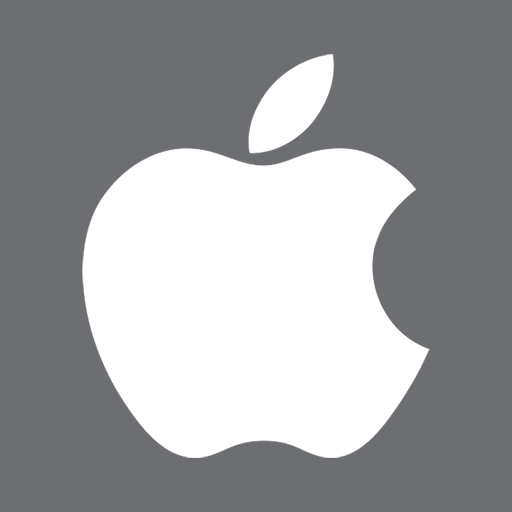 Apple Icon Compatible Operating Systems